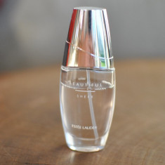 BEAUTIFUL SHEER de ESTEE LAUDER / EDP FLACON DE 30 ML RAMAS 25 ML - Parfum femeie Estee Lauder, Apa de parfum