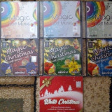 Lot 9 cd-uri speciale