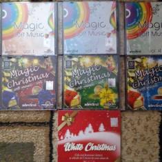 Lot 9 cd-uri speciale - Muzica Ambientala Altele