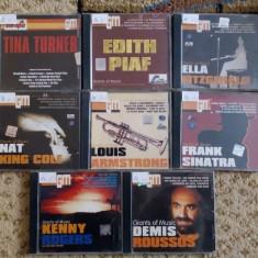 Giants of Music - 8 volume
