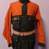 Geaca Belstaff motocycle style 100% originala - Geaca barbati, Marime: L, Culoare: Din imagine, Bumbac