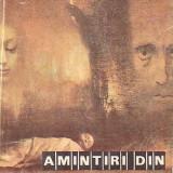 DOSTOIEVSKI: AMINTIRI DIN CASA MORTILOR, Alta editura, 1992, F.M. Dostoievski