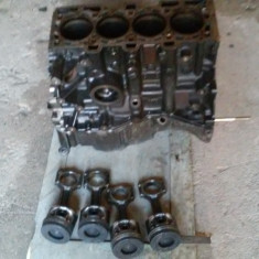 Baie, Bloc motor renault 1, 5 dci 60kw, MEGANE II CC (EM0/1_) - [2003 -2009]