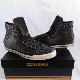 Converse Velvet Studs All Star Chuck Taylor Hi-Top