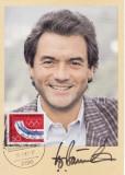 2086 - Germania 1987 - carte maxima
