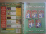 SATS Learning - Key Stage 2 7-11 years - PC Soft ( GameLand )