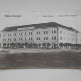 SFANTU GHEORGHE - LICEUL REFORM - CIRCULATA, Fotografie