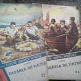 PASAREA DE PIATRA DE H.MATEI, VOL2, 4, REVISTA SF - Carte SF