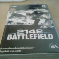 Joc PC - Battlefield 2142 - BOX SET (Limba Thailandeza) ( GameLand ) - Jocuri PC Electronic Arts, Shooting, 18+, Single player