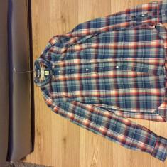Camasa barbati H&M casual noua, Marime: M, Culoare: Din imagine, Maneca lunga