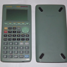 Calculator stiintific grafic CASIO Graph 25