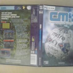 Joc PC - Championship Manager 4 ( GameLand ) - Jocuri PC, Strategie, 3+