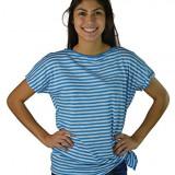 Tricou MICHAEL KORS - Tricouri Dama, Femei din Bumbac - 100% AUTENTIC, M, Maneca scurta