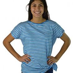 Tricou MICHAEL KORS - Tricouri Dama, Femei din Bumbac - 100% AUTENTIC - Tricou dama, Marime: M, Culoare: Din imagine, Maneca scurta