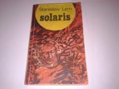 STANISLAW LEM - SOLARIS foto