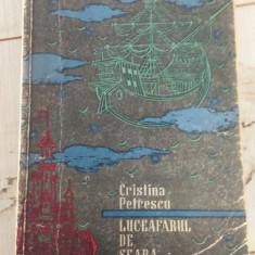 Luceafarul de seara - Cristina Petrescu/ ilustratii de Val Munteanu - Carte de povesti