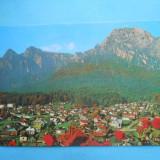 HOPCT 11678  BUSTENI -VEDERE SPRE BUCEGI   -JUDETUL  PRAHOVA  [CIRCULATA]