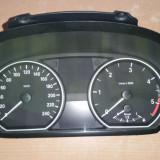 Ceas bord Bmw E81 E82 E88 9 166 821-01 - Ceas Auto