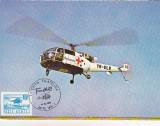 Bnk fil Maxima - Transfilex 78 Iasi - IAR Alouette - III