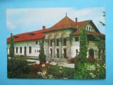 HOPCT 11701  BREAZA -CASA DE CULTURA     -JUDETUL   PRAHOVA [CIRCULATA]