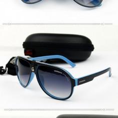 Ochelari de Soare Barbati Carrera UV Protection Reducere Sezon 4 Culori REDUCERE - Ochelari de soare Carrera