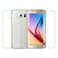 Folie Samsung Galaxy S6 G920F Fata + Spate Mata
