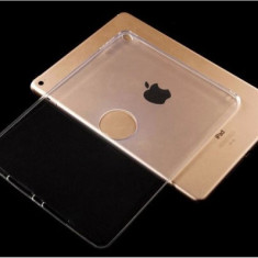 Husa iPad Air 1 TPU 0.3mm Transparenta