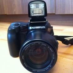Aparat foto OLympus cu film - Aparat Foto cu Film Olympus, Mediu