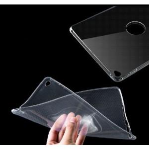 Husa iPad Air 1 TPU 0.3mm Transparenta