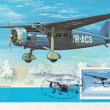 Bnk fil Maxima Ziua aviatiei RSR 1983 - ICAR Comercial