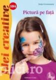 Janja Grossmann - Pictura pe fata - Idei creative 104