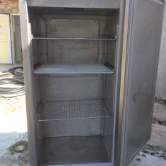 Vand frigider inox pentru restaurant / fastfood, Independent, Numar usi: 1