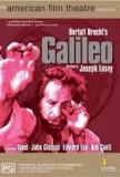 Bertolt Brecht's Galileo DVD directed by Losey, Altele