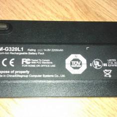 Baterie ECS Green 320 netestata 14.8 V 2200 mAh