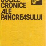 Mircea Grigorescu, Monica Lencu: BOLILE CRONICE ALE PANCREASULUI, Alta editura