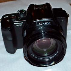 Aparat foto Panasonic DMC-Fz20 - Aparat Foto compact Panasonic