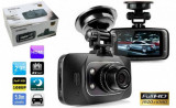 NOU Camera Auto Video GS8000L Full HD 1080p cu Nightvision Infrarosu Resigilat