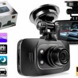 NOU Camera Auto Video GS8000L Full HD 1080p cu Nightvision Infrarosu Resigilat