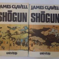 SHOGUN VOL I, II de JAMES CLAVELL, 1988 - Roman
