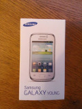 Samsung Galaxy Young, Vodafone, Single SIM