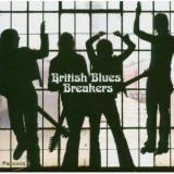 British Blues Breakers, CD