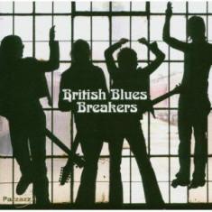British Blues Breakers - Muzica Blues, CD