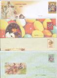 Bnk fil Lot 23 intreguri postale - sarbatorile pascale