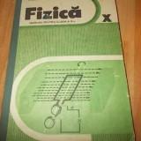 FIZICA, MANUAL a X -A - Carte Fizica