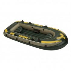 Barca gonflabila pentru 3 persoane - Barca pneumatice
