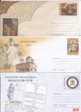 Bnk fil Lot 18 intreguri postale