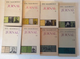 TITU MAIORESCU JURNAL VOL 1-9