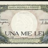 ROMANIA 1000 LEI 2 MAI 1944 UNC NECIRCULATA