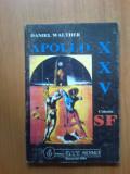 P  Daniel Walther - Apollo XXV