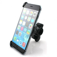 "Suport bicicleta sau motocicleta pentru Iphone 6 Plus 5.5""  scuter mountain bike"